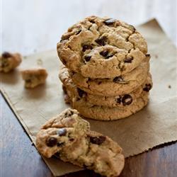 Recipe and photo credit: http://allrecipes.com/recipe/award-winning-soft-chocolate-chip-cookies/