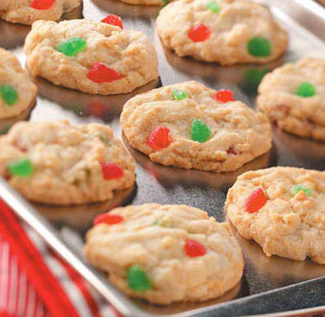 Jolly Jumbo cookies