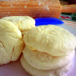 JP's Big Daddy Biscuits | Stay For Supper