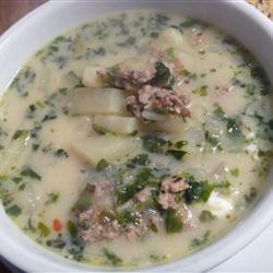 Super-Delicious Zuppa Toscana Soup