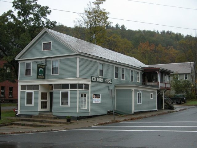 curtis country store