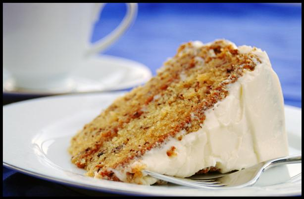 Recipezaar Best Ever Banana Cake Cream Cheese Frosting