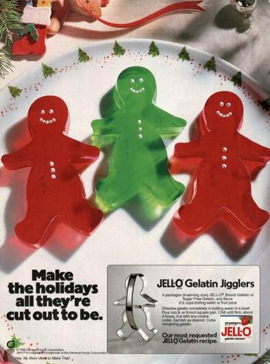 Jell-O Jigglers recipe