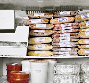 freezer 5