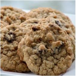 Photo credit: http://allrecipes.com/recipe/oatmeal-raisin-cookies-i/