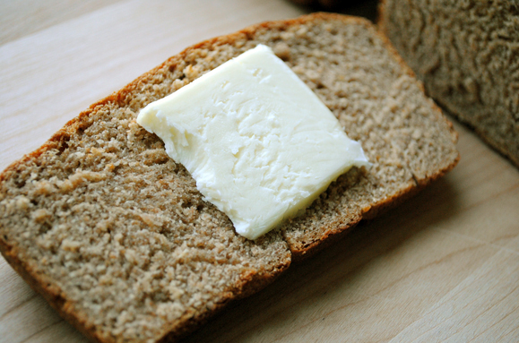 Photo credit: http://blog.sanuraweathers.com/2011/04/whole-wheat-bread/