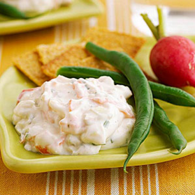 Recipe/photo source: http://www.recipe.com/very-veggie-dip/